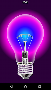 UV Light Simulator 1