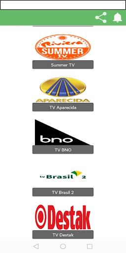 Foto do Brazil TV