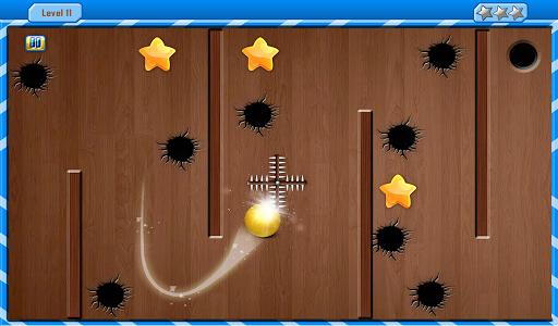 Crazy Balancing Ball  screenshots 13