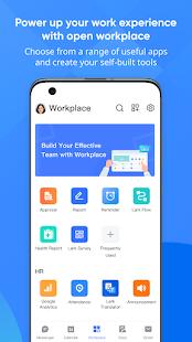 Lark - Work, Together 4.4.6 Screenshots 7
