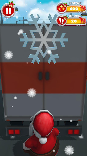 Fun Santa Run - Christmas Runner Adventure 2.7 screenshots 2