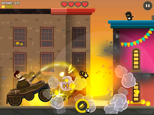 Aliens Drive Me Crazy 3.1.1 screenshots 24