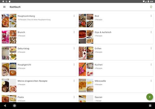 Chefkoch - Rezepte & Kochen apktram screenshots 19