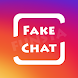 Funsta - Insta Fake Chat Post and Direct Prank - Androidアプリ