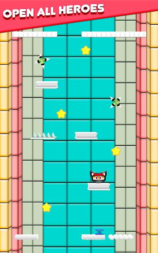 Fun Ninja Game - Cool Jumping 1.0.17 screenshots 5