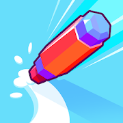 App Icon for Draw Around App in Spain Google Play Store
