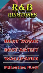 Free R&B Ringtones