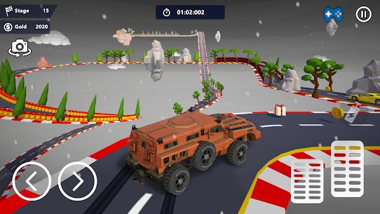 Car Stunts 3D Free – Extreme City GT Racing Mod Apk 0.3.9 (Free Shopping) 4