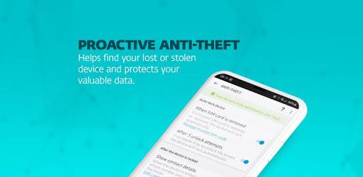 ESET Mobile Security & Antivirus 6.2.14.0 Screenshots 13