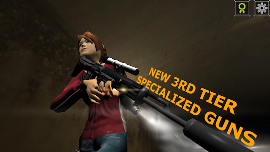 Zombie District Hack Online (Android iOS) 4