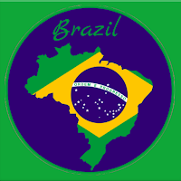 Animated Stickers for Brazil - WAStickerApps