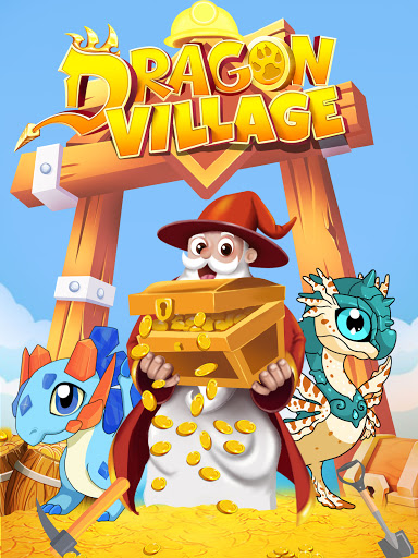 Dragon Village  screenshots 1