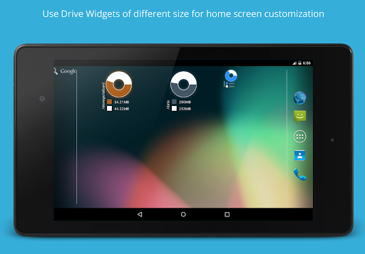 Storage Analyzer & Disk Usage 4.1.0.9 Screenshots 8
