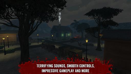 The Fear 3 : Creepy Scream House Horror Game 2018  screenshots 2