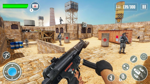 IGI Cover Fire Special Ops 2020 1.7 Screenshots 1