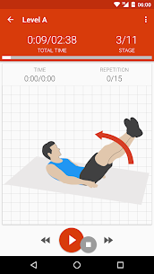 Abs workout ABS II For Pc (Download On Computer & Laptop) 1