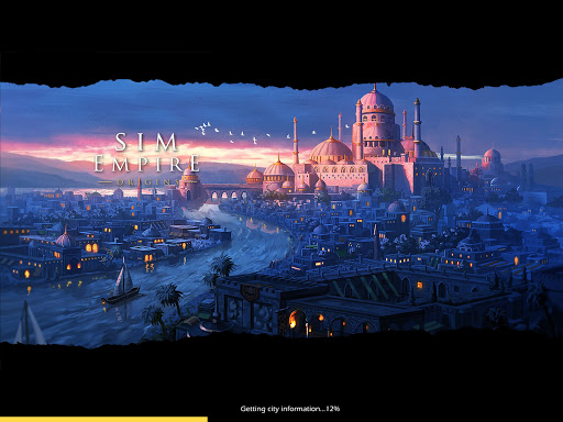 Sim Empire 3.0.7 screenshots 17