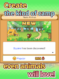 Image For Forest Camp Story Versi 1.1.9 21