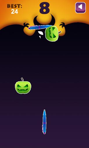 pen gamele - halloween - ppap screenshot 2