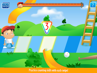 CHUTES AND LADDERS: Ups and Downs Screenshot
