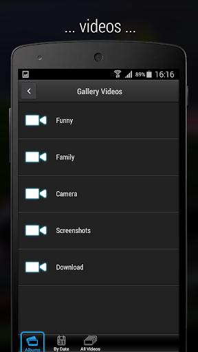 iMediaShare u2013 Photos & Music 1.0.10 Screenshots 5