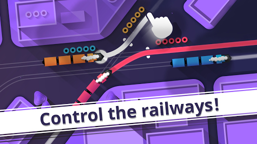 Railways 1.5 screenshots 1