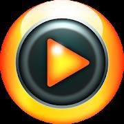 Video Player 4 k (HD)  Icon