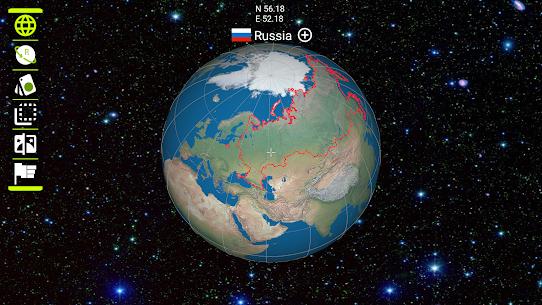 Earth 3D Apk 1