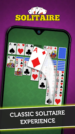 Classic Solitaire 2020 - Free Card Game 1.110.0 screenshots 1