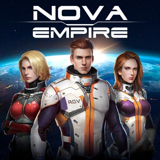 ノヴァ帝国