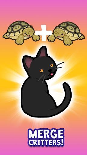Merge Meadow - Cute Animal Collector! 6.10.0 screenshots 8
