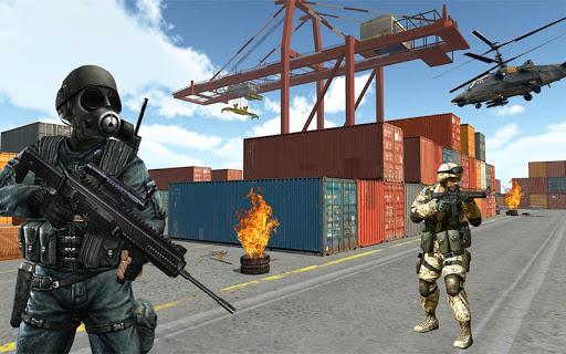 fps shooting gun strike counter terrorist game screenshot 2