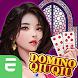 Domino qq gaple qiuqiu  remi poker domino99