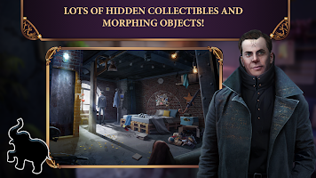 Grim Tales: The Nomad - Hidden Objects