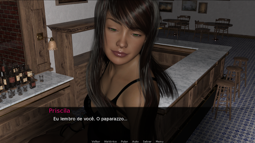 Celebrity Hunter: Serie Adulta 0.54.0 Screenshots 16