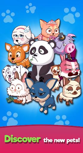 Merge Pets 3 screenshots 2
