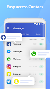 Messenger For SMS text 3