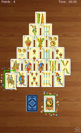 Solitaire pack screenshots 3