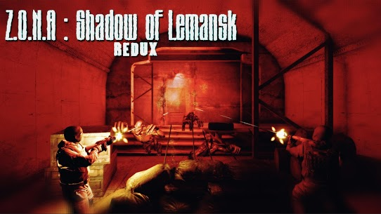 Z.O.N.A Shadow of Lemansk Redux Hack Online [Android & iOS] 1