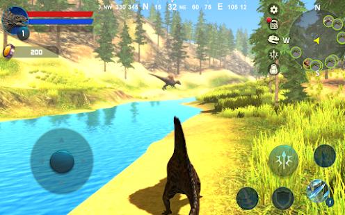 Dimetrodon Simulator screenshots 22