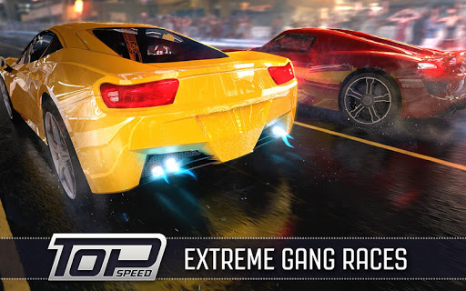 Top Speed: Drag & Fast Racing 1.37.1 screenshots 6