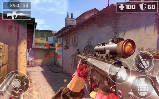 Impossible Counter Terrorist Missions 2021 1.05 screenshots 12