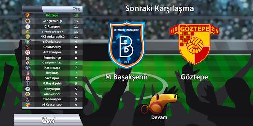 Head Football - Turkey Super League 2019/20 1.6 screenshots 2