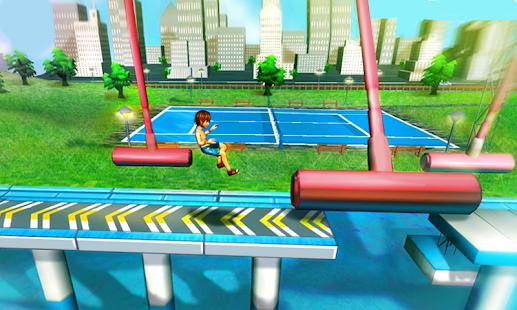 Amazing Run 3D screenshots 3