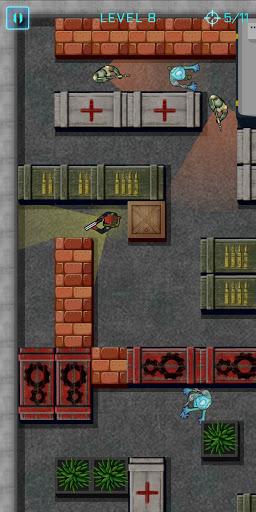 Zombie Hunter: Last Hero Survival Commandos 0.36 screenshots 17