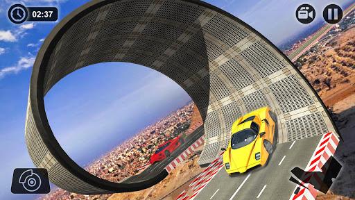 Impossible GT Car Racing Stunts 2021 2.2 screenshots 8