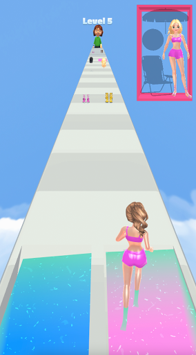 Doll Designer 0.6.6 screenshots 6