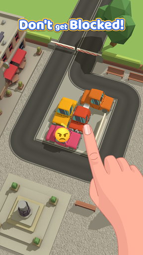 Parking Jam 3D 0.36.1 screenshots 2