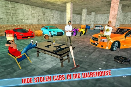 Vegas Gangster Car Theft For Pc – How To Download It (Windows 7/8/10 And Mac) 2
