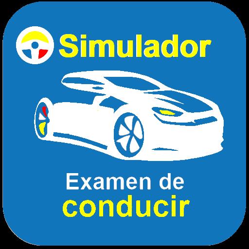 Examen De Licencia Ecuador Simulador 2021 Aplikasi Di Google Play